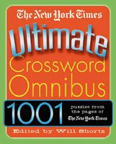 Crosswords/General: The New York Times Ultimate