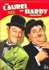 Laurel & Hardy - Laurel & Hardy Collection,