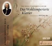 Bach J S: Well Tempered Clavier