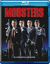 Mobsters (Blu-ray)