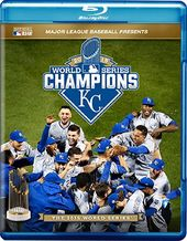 Baseball - MLB - 2015 World Series Champions: