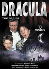 Dracula: The Series, Volume 2