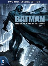 Batman: The Dark Knight Returns, Part 1 (DC