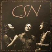 Crosby, Stills & Nash (4-CD Boxed Set)