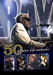 Ray Charles - 50 Years in Music