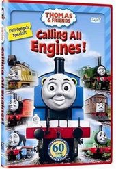 Thomas & Friends - Calling All Engines!