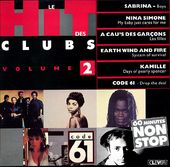 Le Hit Des Clubs, Volume 2