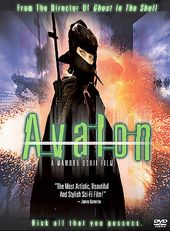 Avalon (Letterboxed Widescreen)