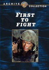 First To Fight (Widescreen)