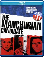 The Manchurian Candidate (Blu-ray)
