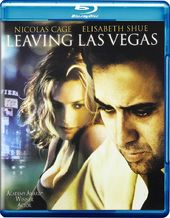Leaving Las Vegas (Blu-ray, Unrated)