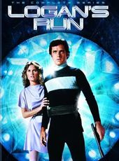 Logan's Run - Complete Series (3-DVD)