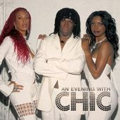 An Evening With Chic (White Vinyl)