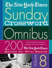 Crosswords/General: The New York Times Sunday