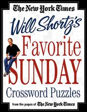 Crosswords/General: The New York Times Will