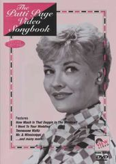 Patti Page - Video Songbook