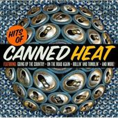Hits of Canned Heat