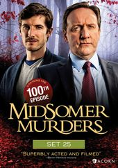 Midsomer Murders - Set 25 (3-DVD)