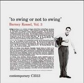 To Swing Or Not To Swing (20 Bit Remaster)