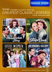 TCM Greatest Classic Legends Collection: