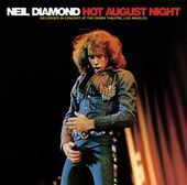 Hot August Night (Remastered) (2-CD)