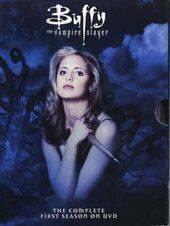 Buffy the Vampire Slayer - Season 1 (3-DVD)