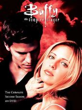 Buffy the Vampire Slayer - Season 2 (6-DVD)