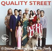 Quality Street (180GV - Plays at 45RPM + CD)