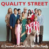 Quality Street: A Seasonal Selection for the
