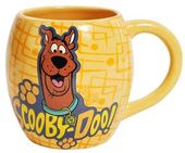 Scooby Doo - Scooby 14 oz. Ceramic Mug