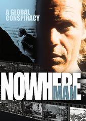 Nowhere Man - Complete Series (9-DVD)