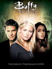 Buffy the Vampire Slayer - Season 3 (6-DVD)
