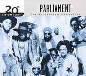 The Best of Parliament - 20th Century Masters /
