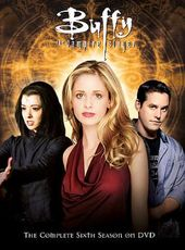 Buffy the Vampire Slayer - Season 6 (6-DVD)