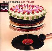 Let It Bleed (UK Import)