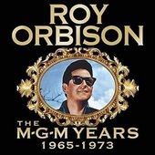 The MGM Years 1965-1973 [Box Set] (13-CD)