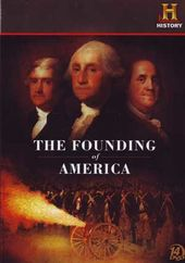 History Channel: The Founding of America (14-DVD)