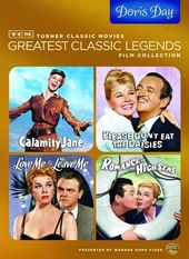 Doris Day - TCM Greatest Classic Legends Film