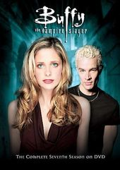 Buffy the Vampire Slayer - Season 7 (6-DVD)