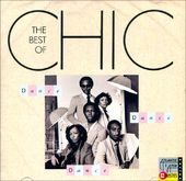 Dance, Dance, Dance - Best of Chic