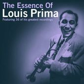The Essence of Louis Prima (2-CD)