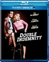 Double Indemnity (Blu-ray)