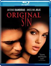 Original Sin (Blu-ray, Unrated)