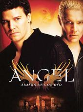 Angel - Season 5 (6-DVD)
