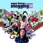 Angus, Thongs and Perfect Snog