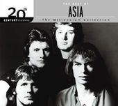 The Best of Asia - 20th Century Masters /