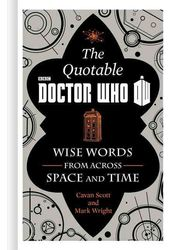 Doctor Who - The Official Quotable Doctor Who: