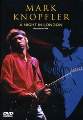 Mark Knopfler: A Night in London