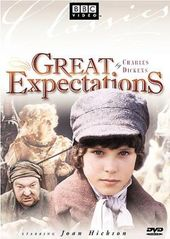 Great Expectations (1981/BBC)