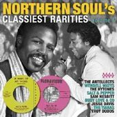Northern Soul's Classiest Rarities, Volume 4